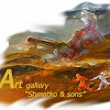 "Art gallery ""Shmatko & Sons"""