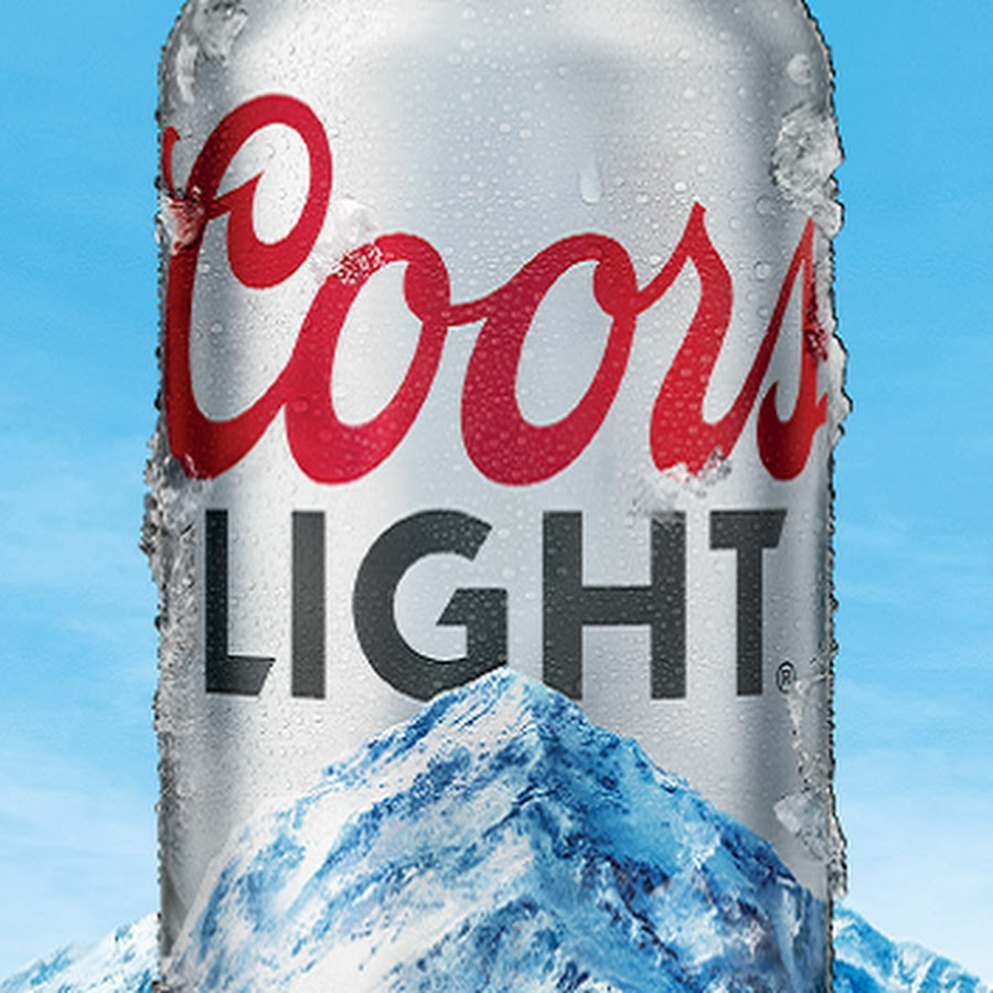 Coors Light Canada - YouTube