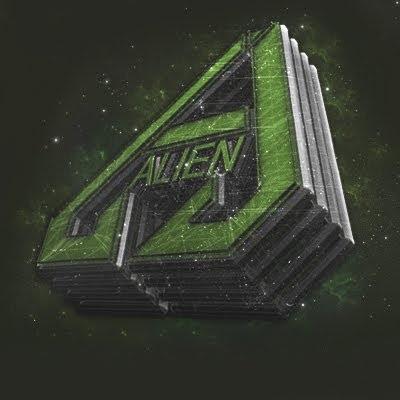 TheAlienGFX