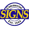 Commercial Signs Inc