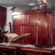 Preacher Michaels