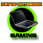 KeyOfNotebookGaming