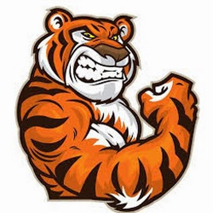 Rebel Tiger Multimedia - YouTube