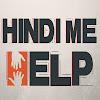 Hindi Me Help