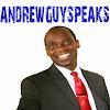 Andrew Guy