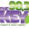 98.3 The Key (KEYW FM)