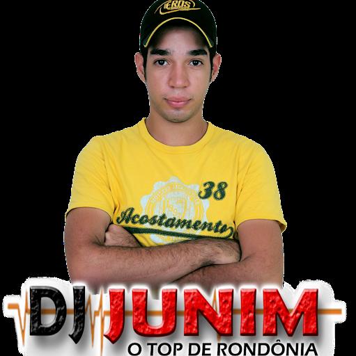 Dj Junim O Top de Rondônia