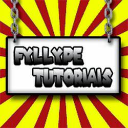 Fyllype Tutoriais
