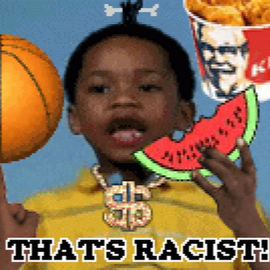 Black people cant be racist  rmemes  Reddit