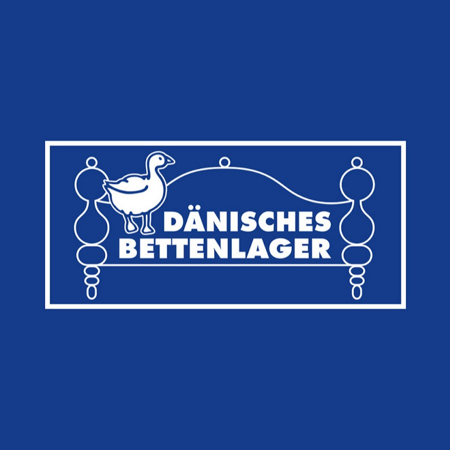 Dänisches Bettenlager - YouTube