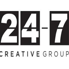 24-7 creative group