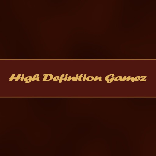 HighDefinitionGamez