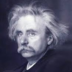 Edvard Grieg - Topic