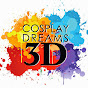 CosplayDreams3D