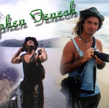 Stephen Fenech