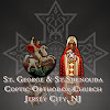 Saint George and Saint Shenouda Coptic Orthodox Church of Jersey City NJ