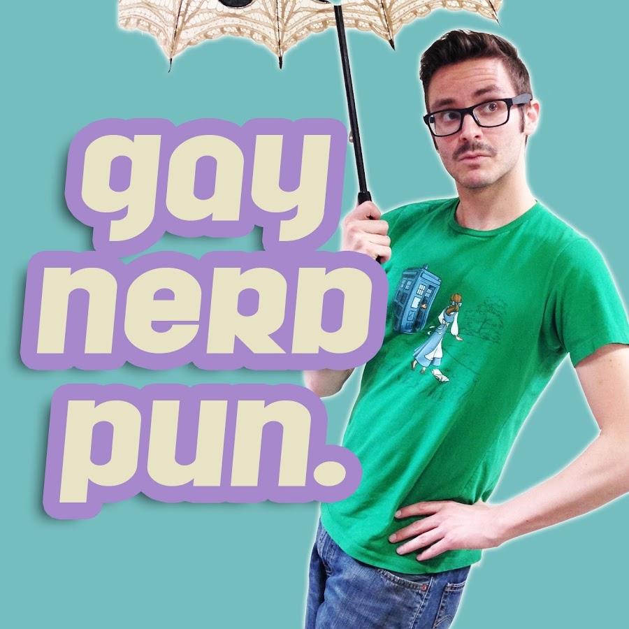 Nerd Gay 85