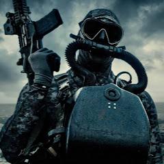Navy SEAL + SWCC Scout Team U.S. Navy SEALs
