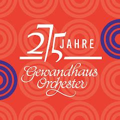 Leipzig Gewandhaus Orchestra - Topic