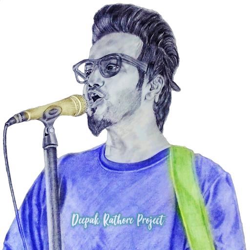 Deepak Rathore Project video