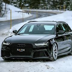 Audi A6 C4 Quattro Drift
