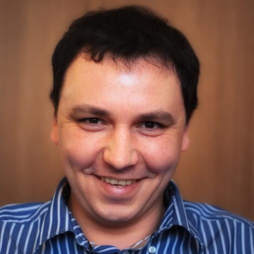 Юрий Марайкин
