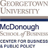 Georgetown Center for Business and Public Policy