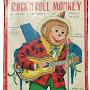 Rock N Roll Monkey