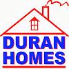Duran Homes