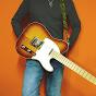 Rob A. Ranowsky Guitar