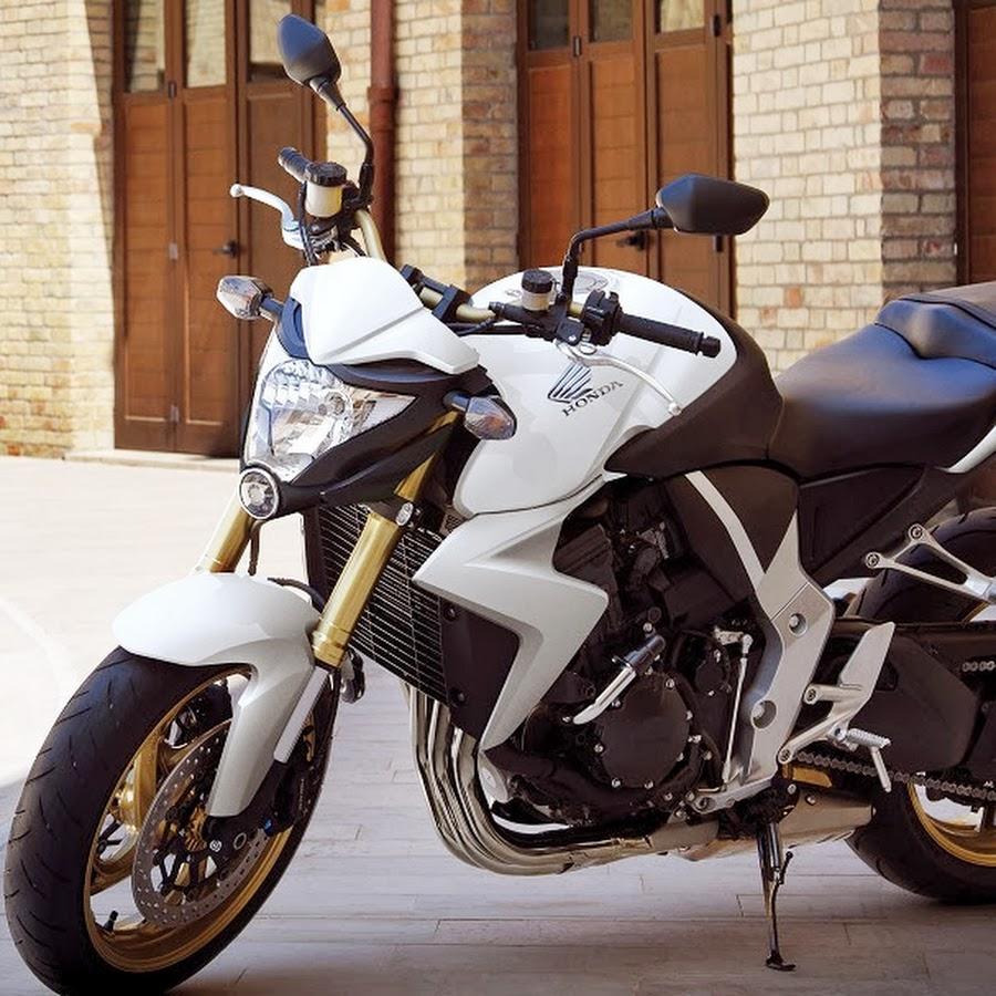 Honda cbf 1000 ili cb 1300 отзывы #7