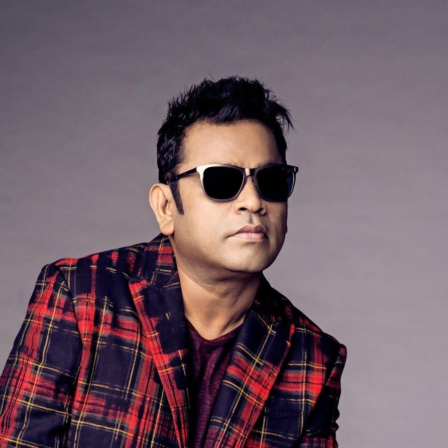 A. R. Rahman - YouTube