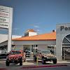 Perkins Motors