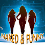 Naked And Funny video