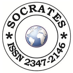 SOCRATES : SCHOLARLY RESEARCH JOURNAL