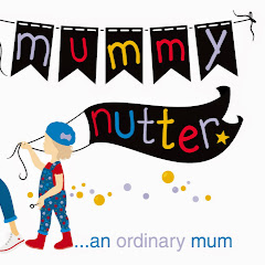 Mummy Nutter