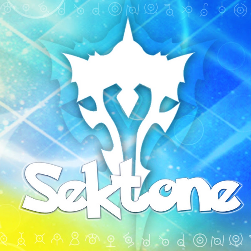 youtubeur Sektone