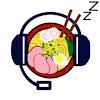 Sleepyheadwithramen