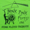 THINK PINK FLOYD USA tribute band