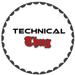 Technical Thug (worldwide-facts)