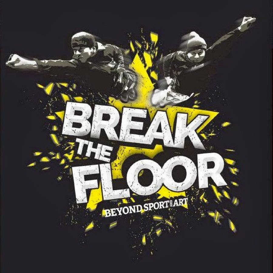 Break The Floor   YouTube