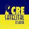 RadioCRE Satelital