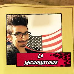 Youtubeur La MicroHistoire