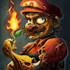 Zombie Gamer 80