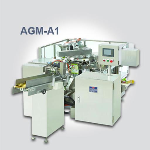 San Tung filling sealing machine
