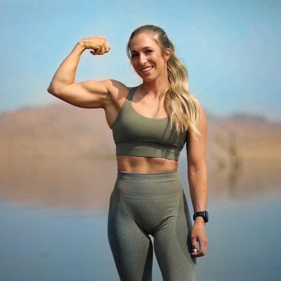 Kayla Nevius