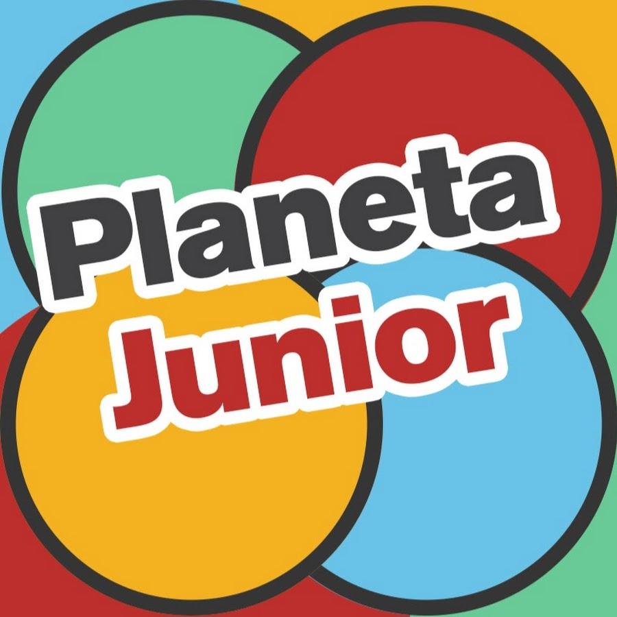 junior planeta:
