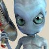 Humour Alien