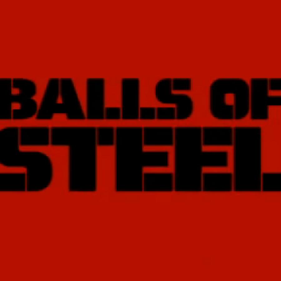 Balls of steel youtube for Balls of steel
