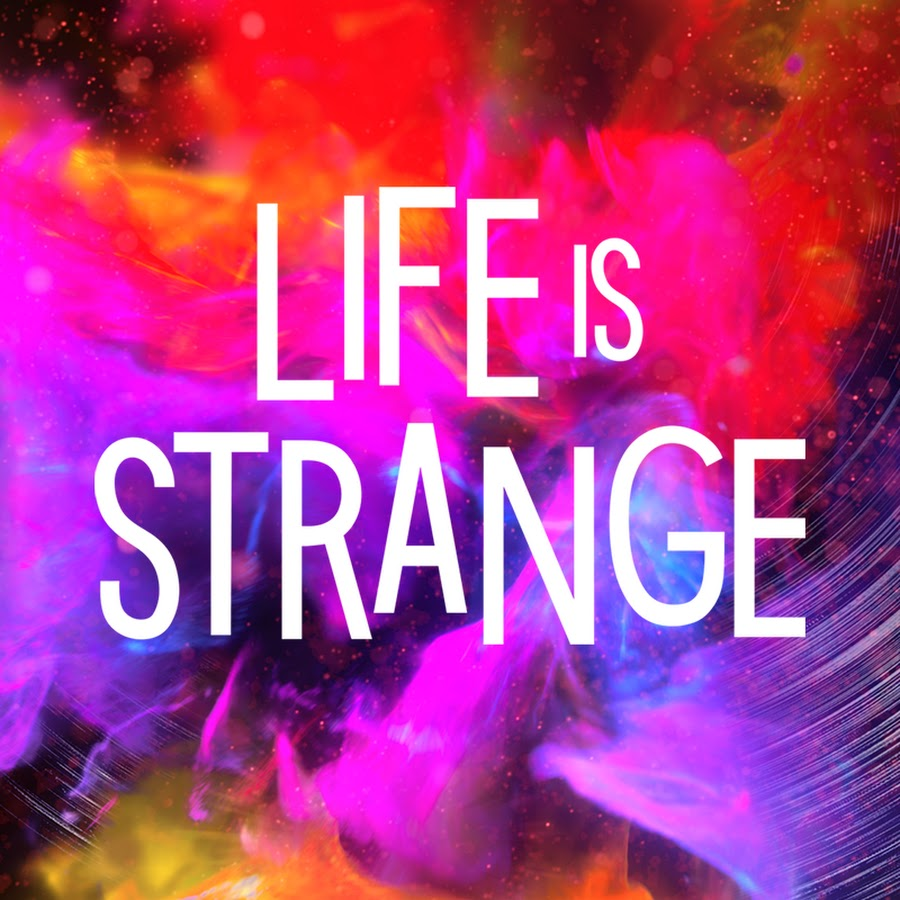 Life Ius: Life Is Strange